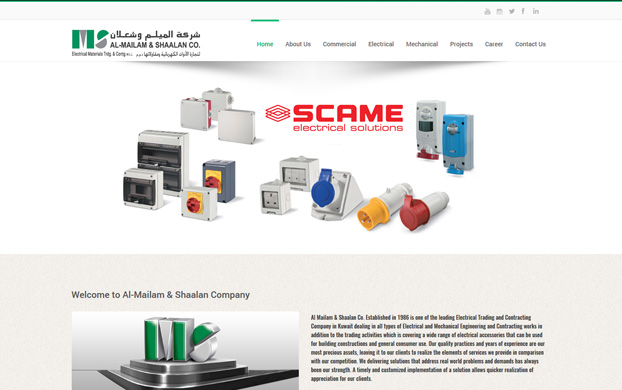 web design kuwait